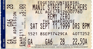 MSP 1999 Toronto