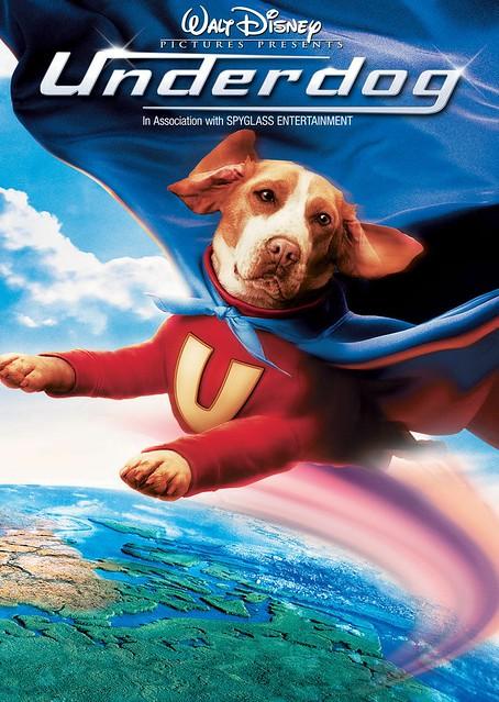 (2007) Underdog