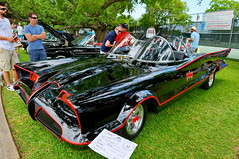 1966 Lincoln Batmobile
