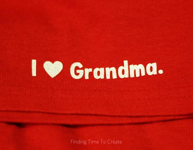 I Heart Grandma 1