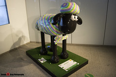 RAINBOW No.32 - Shaun The Sheep - Shaun in the City - London - 150512 - Steven Gray - IMG_0327