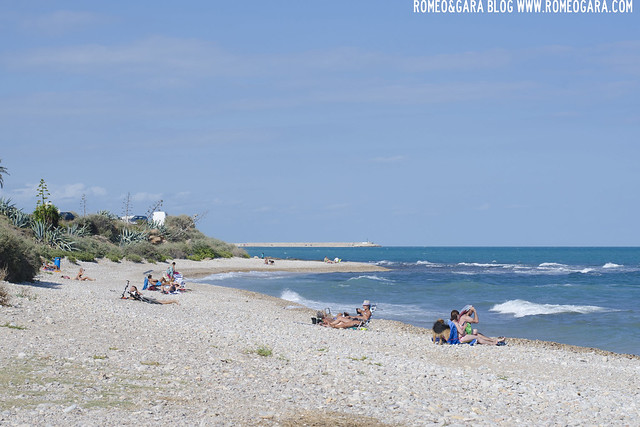 playa can vinaros