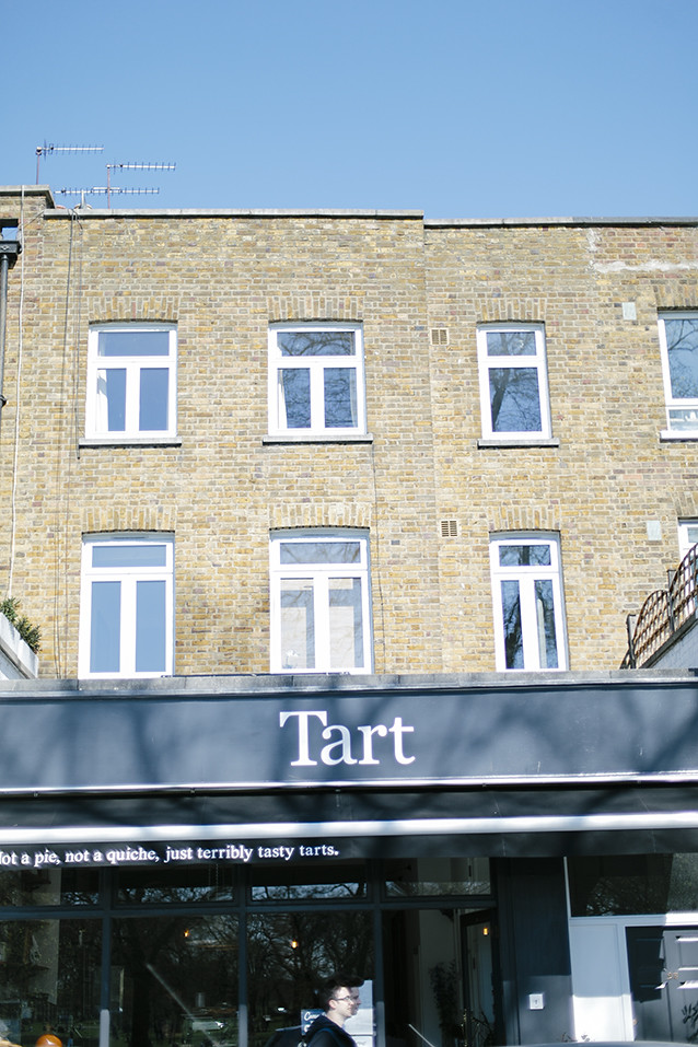Tart London Clapham
