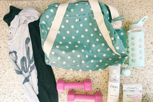 my weight loss toolbox: active living