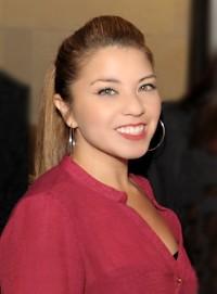 Tina Vega Photo