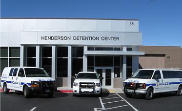 Henderson City renews Corizon Health contract in competitive bid process