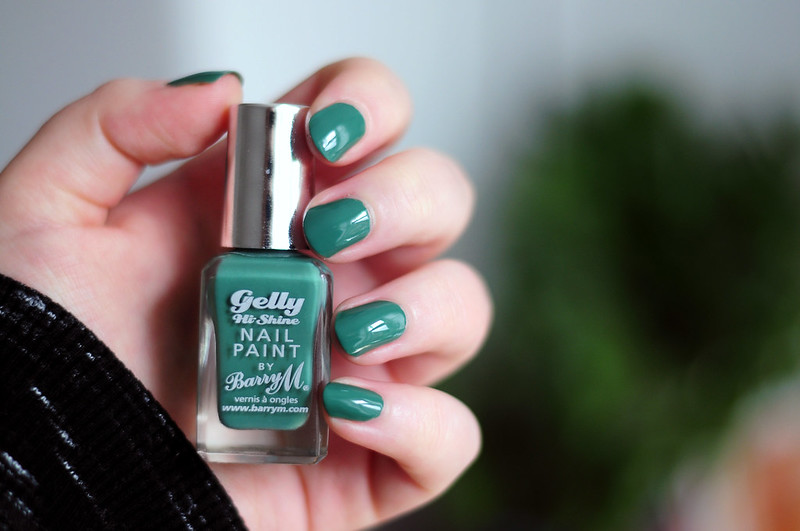 notd-barry-m-gelly-nail-polish-cardamon-rottenotter-rotten-otter-blog