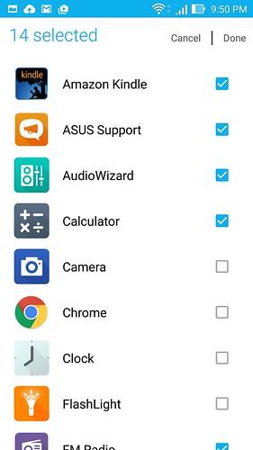 Cùng tìm hiểu về ứng dụng Kids Mode trên ZenFone 2 - 76647