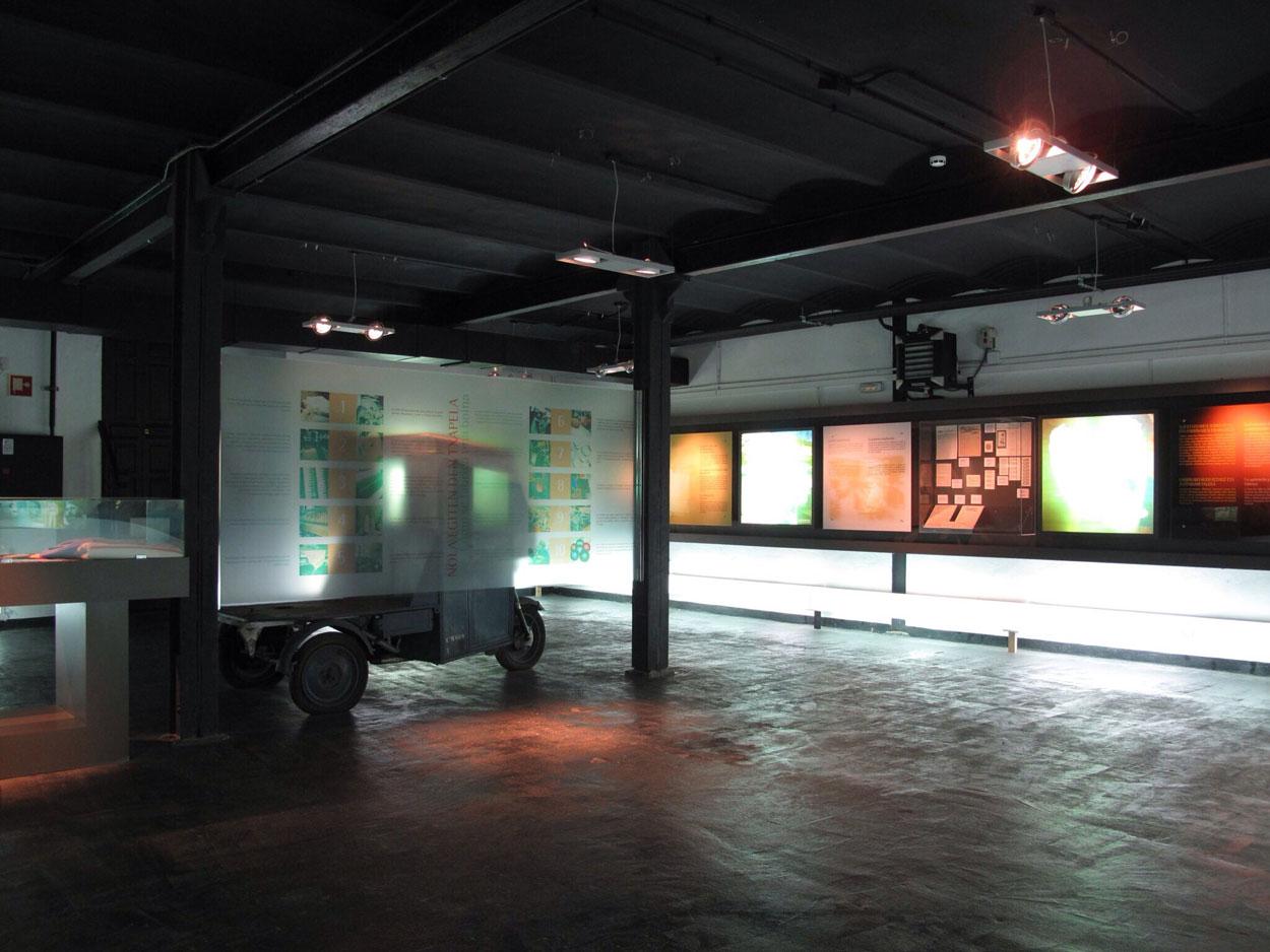 museo la encartada boinas_fabrica_patrimonio industrial_exposicion_mecanizado
