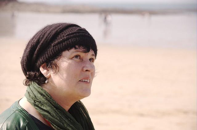 Valérie Rouzeau Saint Malo 2015 prix poésie