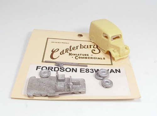 Ford van kit