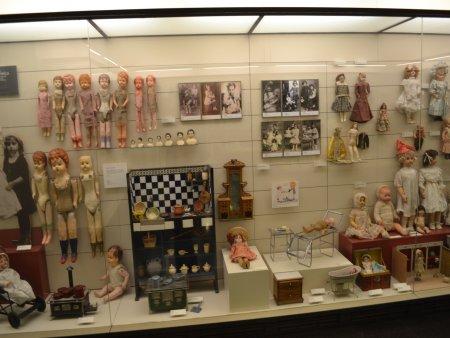 excursie de o zi din barcelona figueres muzeul de jucarii 2
