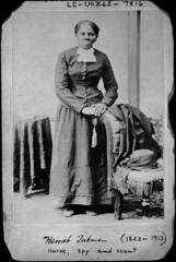 Harriett Tubman: 1911