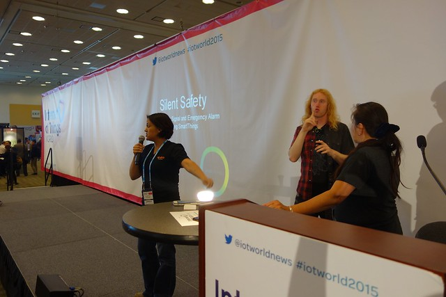 IoT World 2015