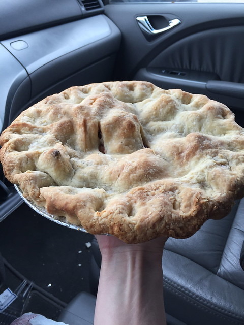 pie delivery