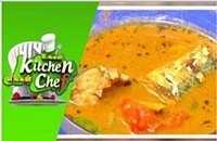 Thiruvananthapuram Fish Curry – Ungal Kitchen Engal Chef