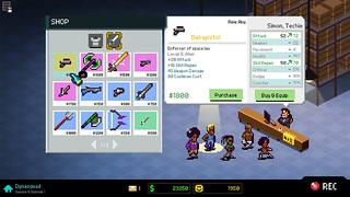 Chroma Squad 06