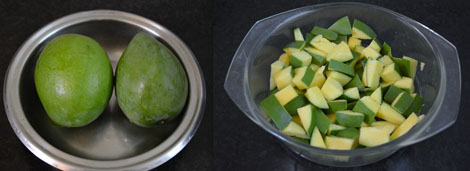 cut mango pickle-1