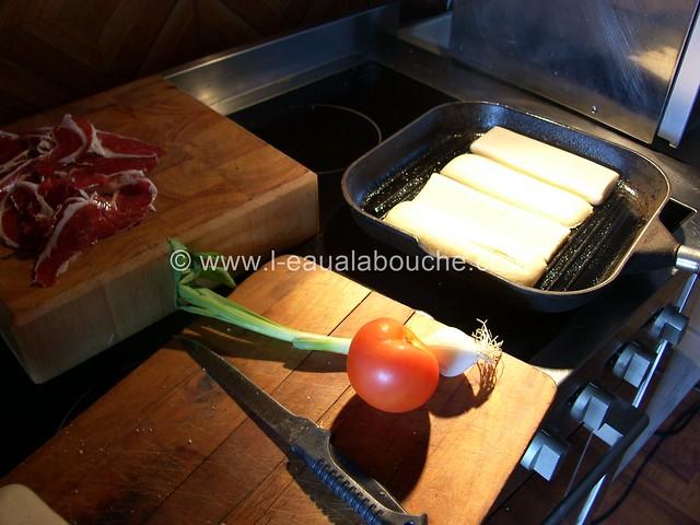 Sandwich au Jambon Ibérique © Ana Luthi Tous droits réservés 05