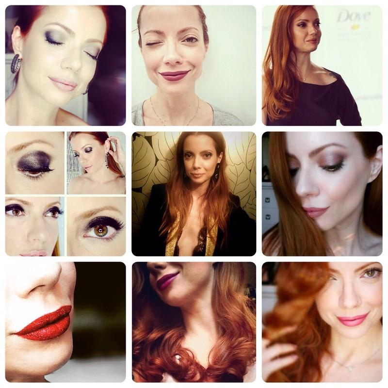julia petit IG collage