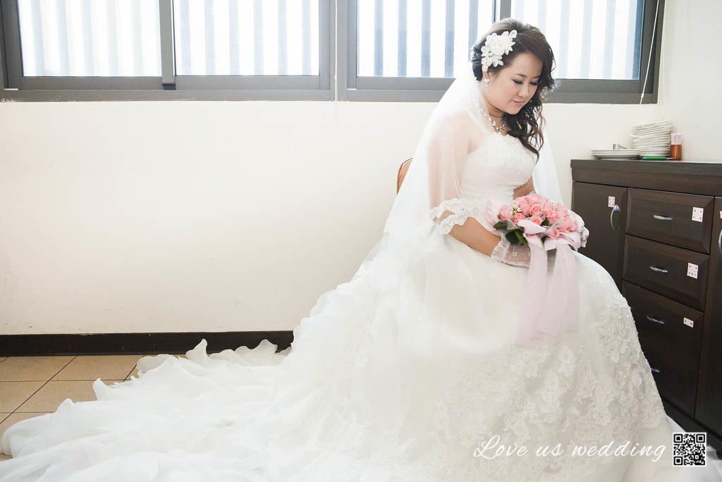 東奇&家慧-高雄八卦漁村海鮮餐廳-結婚午宴