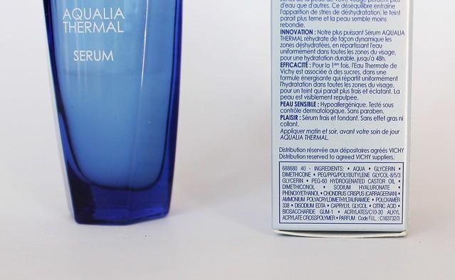 Vichy Aqalia serum