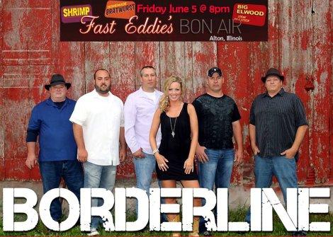 Borderline 6-5-15