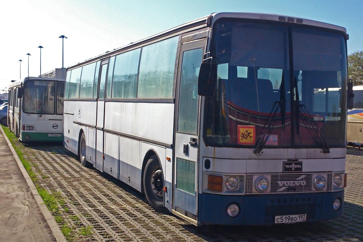 Volvo - VanHool