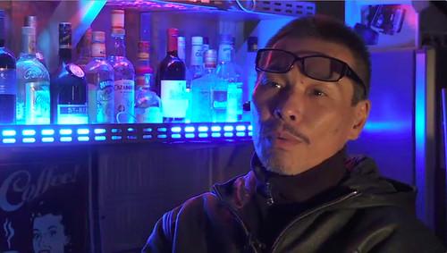 映画『HOMIE KEI ~チカーノになった日本人~』より