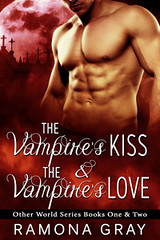 The Vampire's Kiss & Love