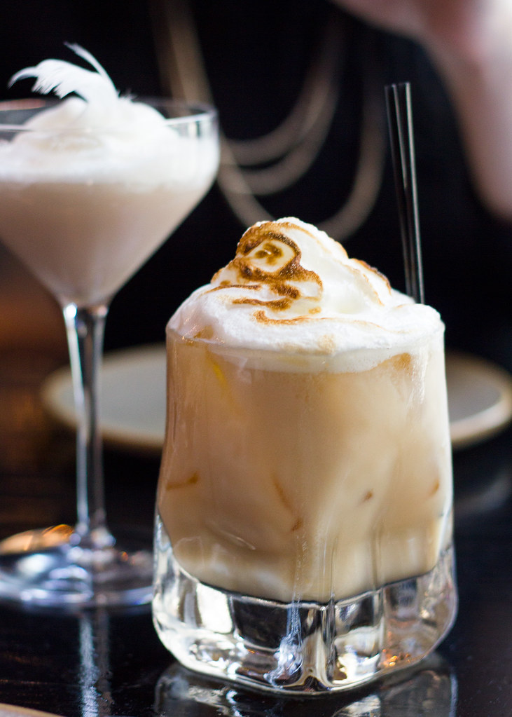 cocktails-tattu-manchester