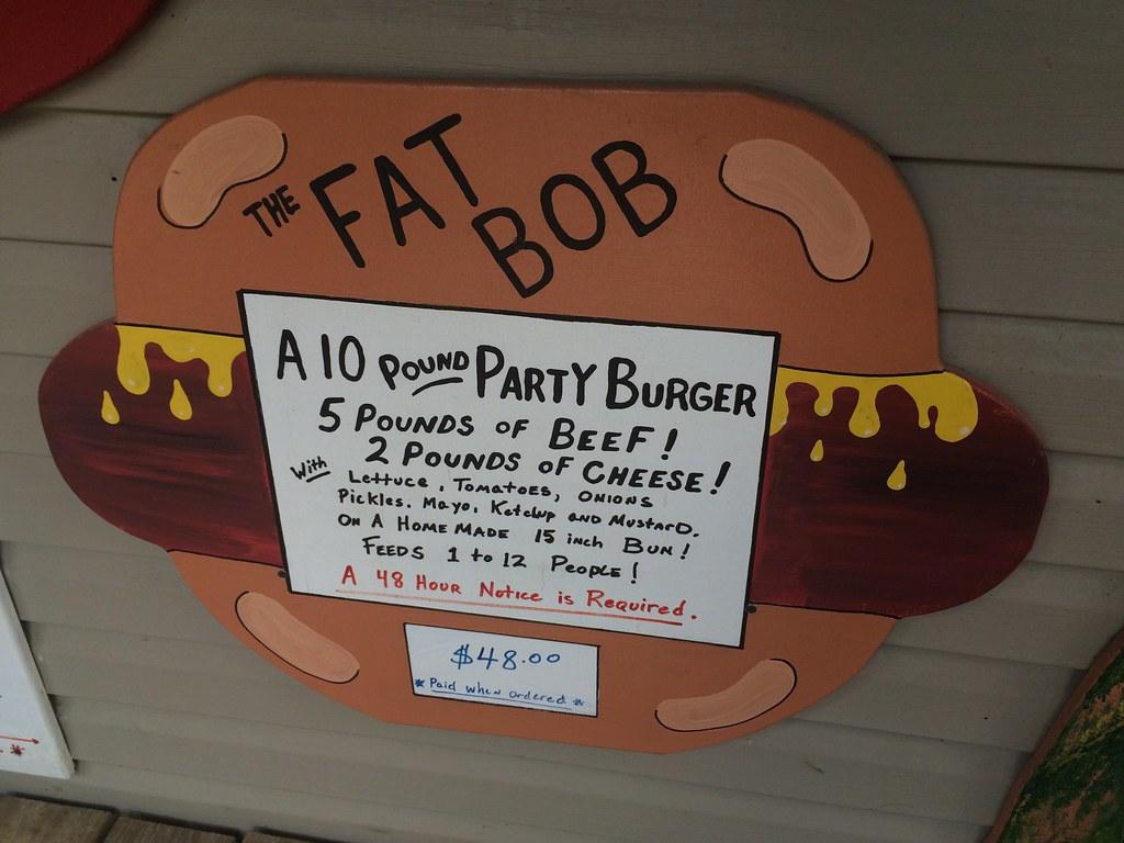 Bob's Hotdogs