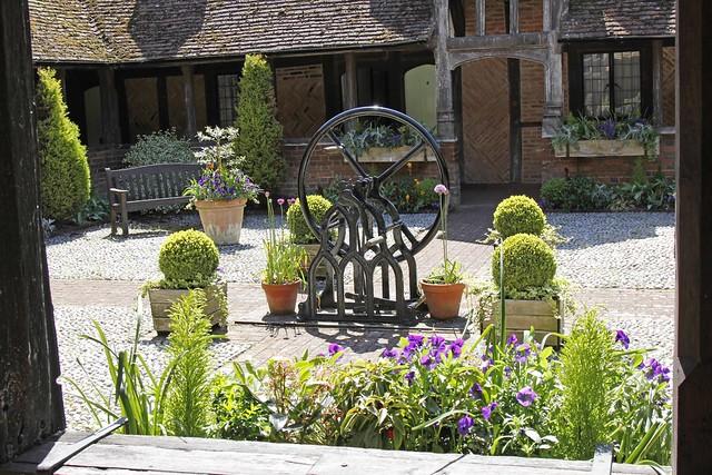 Ewelme, Oxfordshire