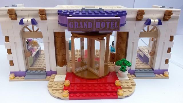 41101 Heartlake Grand Hotel