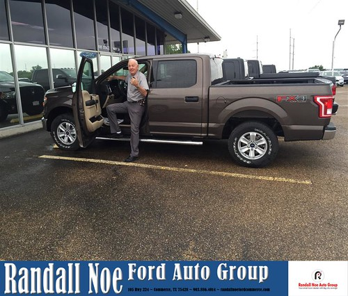 Randall Noe Used Cars In Terrell Texas >> Randall Noe Ford Commerce Area Customer Reviews Texas Car … | Flickr - Photo Sharing!