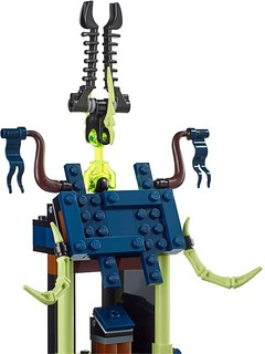 LEGO Ninjago 2015: 70732 - City of Stiix