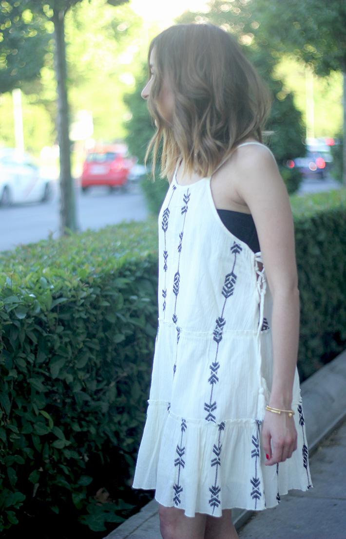 Boho dress15