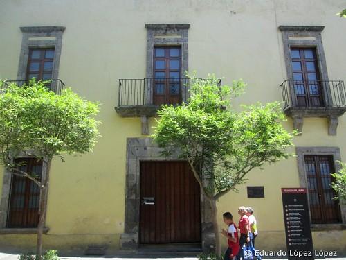 La antigua sede del Santo Oficio