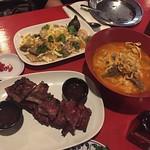 05 khao soi and ribs