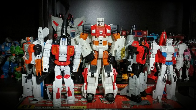 #aerialbots #autobots #G1 #g1 #generation1 #cybertron #hasbro #keytovectorsigma #superion