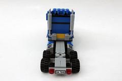 LEGO City Toys R Us Truck (7848)