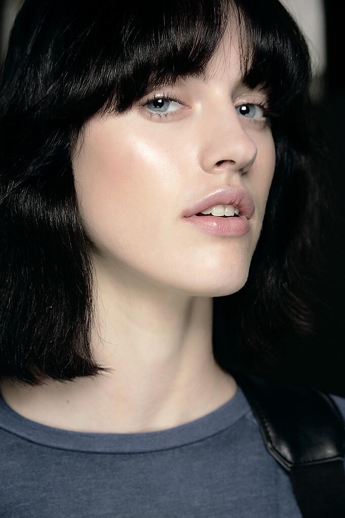 mac trend ss15 no makeup f-puglisi