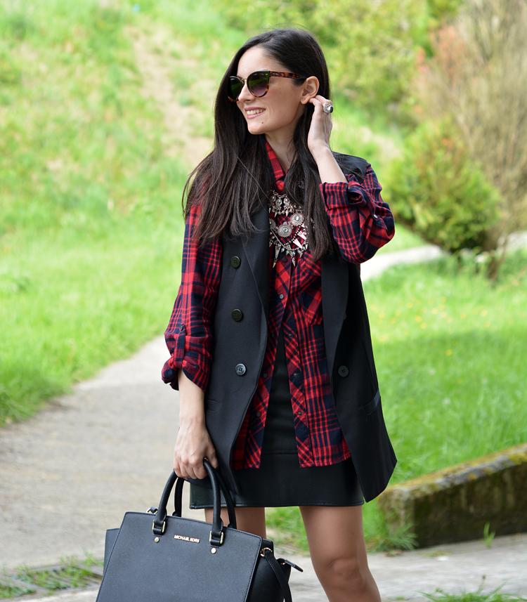Zara_ootd_outfit_tarta_leather_como_combinar_michael_kors_08