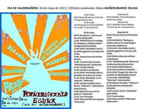 MañeruIbarreko_eguna