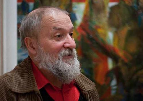 Організують три виставки відомих художників