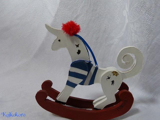 [V/E]création : fauteuil ~ service porcelaine MAJ 13/08 18270754361_6acd5543fa_z