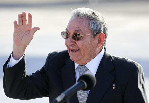Cuba y EU designarán embajadores en próximas semanas: Raúl Castro