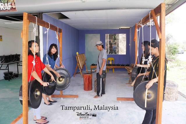 Sabah - Tamparuli Chanteek Borneo Gallery 02
