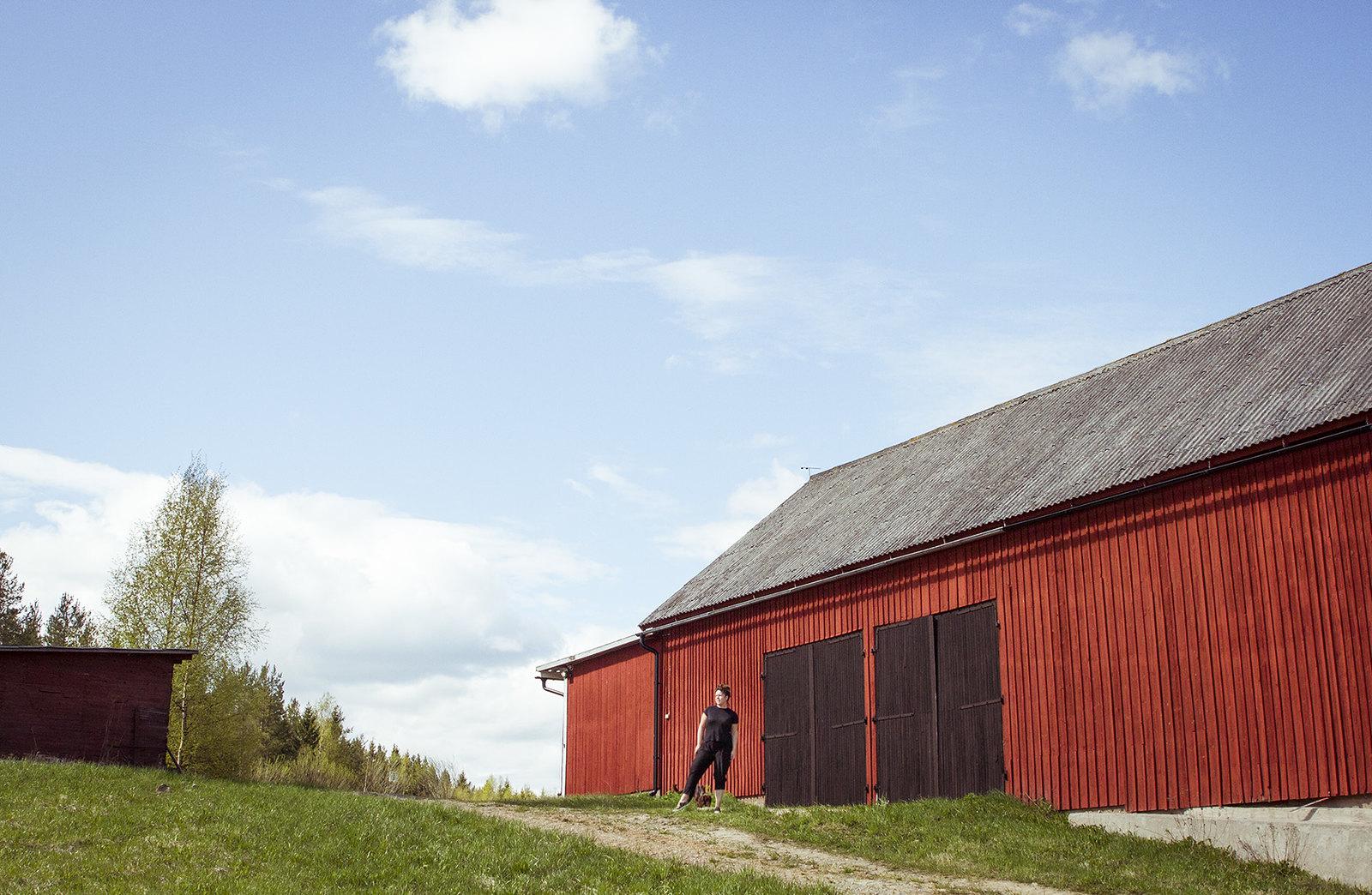 Hälsingland www.traningsgladje.se