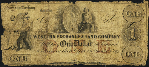 $1 Western Exchange & Land